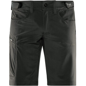 Bergans Torfinnstind Shorts Men black